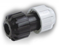 32mm MDPE x 27-35mm Universal Transition Coupling