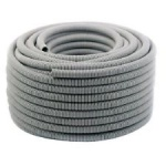 25mm Perforated Land Drain x 25m Coil