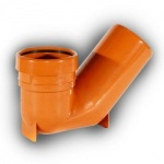 110mm Drainage Universal Gully Trap