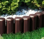 Palisada Lawn/Border Edging 3.4m Pack