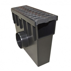 Sump Unit for DC930 Plastic B125 Grate