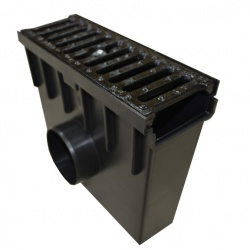 Sump Unit for DC930 Cast iron B125 Grate