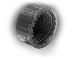 ¾'' BSP Threaded Cap