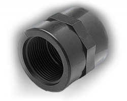 1½'' BSP Threaded Socket
