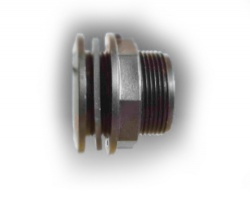 1½'' Male BSP Tank Connector