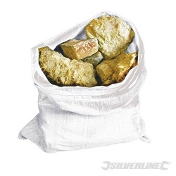 Heavy Duty Rubble Sacks 10pk (560mm x 660mm)