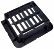 430x370x150 D400 Ductile Iron Gully Grate & Frame