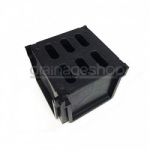 4 Way Junction Box Plastic Grate