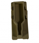 NDS Micro Channel End Plug Sand